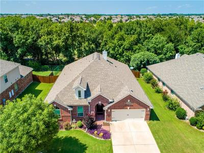 Wylie Single Family Home For Sale: 3024 Jacob Drive