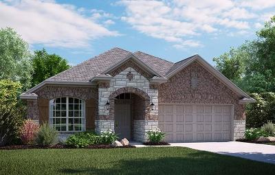 Lewisville Single Family Home For Sale: 1414 Prairie Lake Court