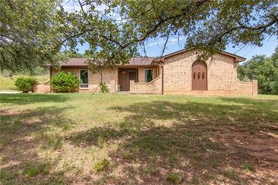 Early Single Family Home For Sale: 400 Sleepy Oaks