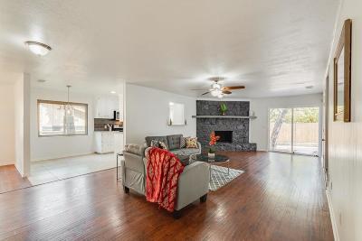 Arlington Single Family Home For Sale: 817 N Bowen Road
