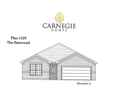 Cleburne Single Family Home For Sale: 1812 Quail Hollow Drive