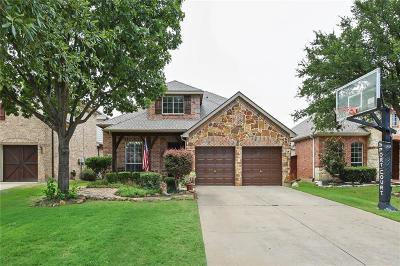 Lantana Single Family Home For Sale: 1301 Golf Club Drive