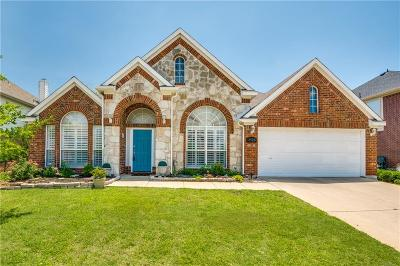Dallas County Single Family Home For Sale: 5532 Cranberry Drive