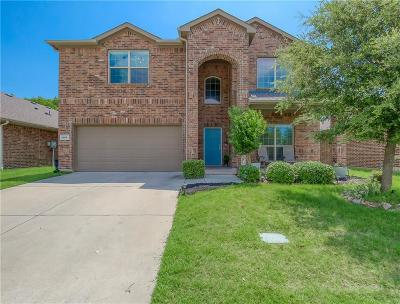 Prosper Single Family Home For Sale: 921 Lancashire Lane