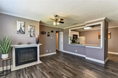Carrollton Condo For Sale: 2200 E Trinity Mills Road #616