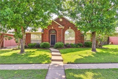Frisco Single Family Home For Sale: 5909 Baton Rouge Boulevard