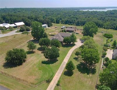 Fort Worth Single Family Home For Sale: 3972 Lake Oaks Circle