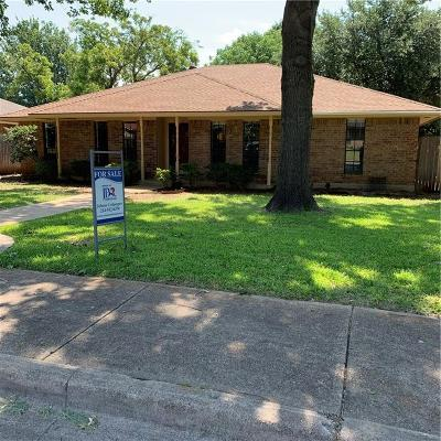 Duncanville Single Family Home For Sale: 1834 Hillcroft Drive
