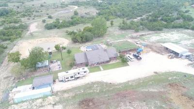 Stephenville Single Family Home For Sale: 413 Turkey Ridge Road