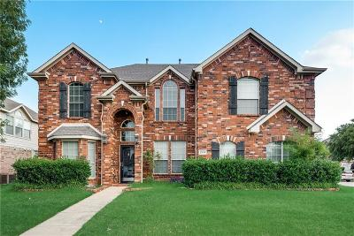 Grand Prairie Single Family Home For Sale: 2859 Kate Lane