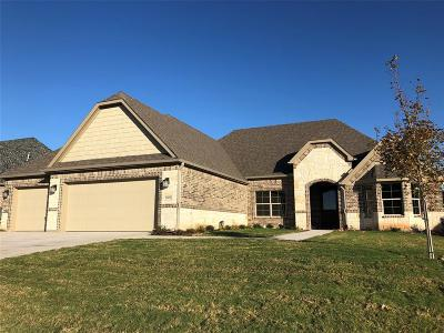 Grayson County Single Family Home For Sale: 2505 Calgary Drive