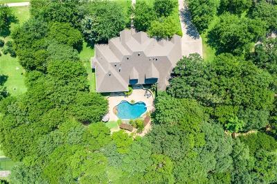 Keller Single Family Home For Sale: 1722 Biltmore Drive