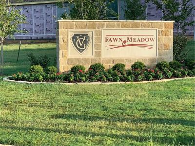 Grayson County Residential Lots & Land For Sale: 3837 Fawn Meadow Trail