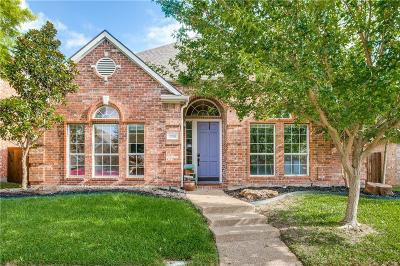 Richardson Single Family Home For Sale: 2709 Mum Drive