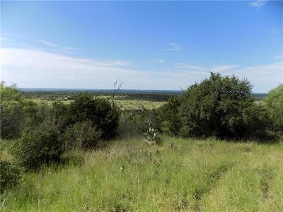 Brown County Farm & Ranch For Sale: 16300 County Road 211