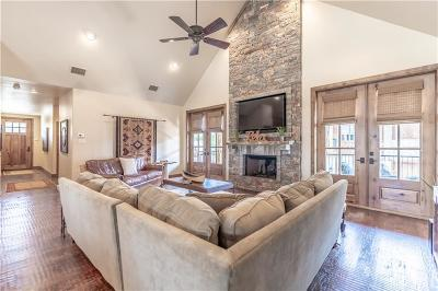 Palo Pinto County Condo For Sale: 1695 Scenic Drive #501