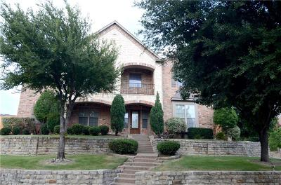 Lewisville Residential Lease For Lease: 2629 Damsel Cherry Lane