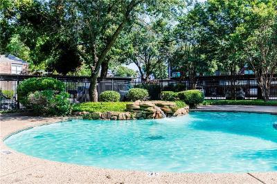 Lake Highlands Single Family Home For Sale: 8109 Skillman Street #3008