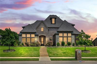 Rockwall Single Family Home For Sale: 2226 Barlass Drive