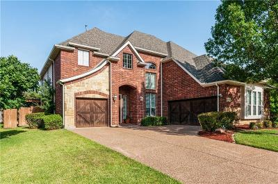 Colleyville Single Family Home For Sale: 5920 Sterling Drive
