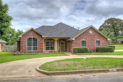 Tyler Single Family Home For Sale: 11802 County Road 167