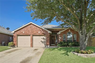 McKinney Single Family Home For Sale: 2716 Dover Drive
