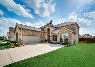 Sachse Single Family Home For Sale: 6909 Samarth Lane