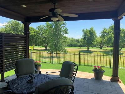Denton County Single Family Home For Sale: 2067 Cane Hill Drive
