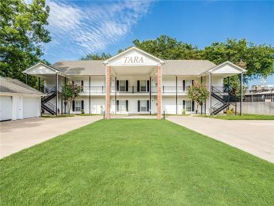 Somervell County Condo For Sale: 400 S Gaither Street #6