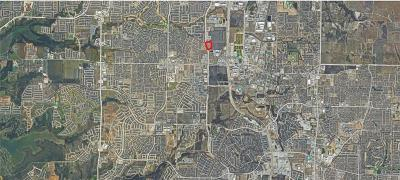 Frisco Commercial Lots & Land For Sale: 0000 Legacy Drive