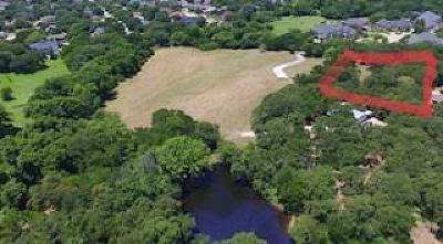 Dalworthington Gardens Residential Lots & Land For Sale: 2808 Katherine Court
