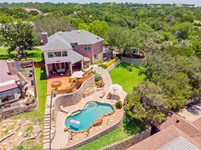 Parker County, Tarrant County, Hood County, Wise County Single Family Home For Sale: 5408 Thunderbird Court