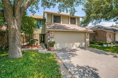 Garland Single Family Home For Sale: 3614 Auriga Drive