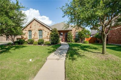 Forney Single Family Home For Sale: 256 Graham