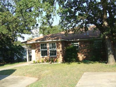 Mansfield Residential Lease For Lease: 11 Foster Court