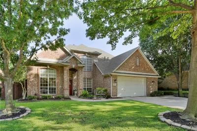 Flower Mound Single Family Home For Sale: 3505 Dresage Court