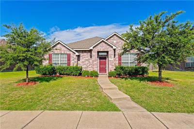 Wylie Single Family Home For Sale: 427 Bell Drive