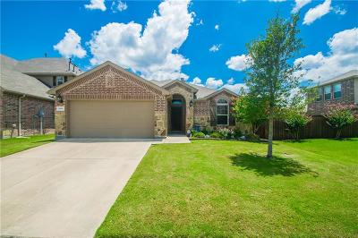 McKinney Single Family Home For Sale: 1804 Abbeygale Drive