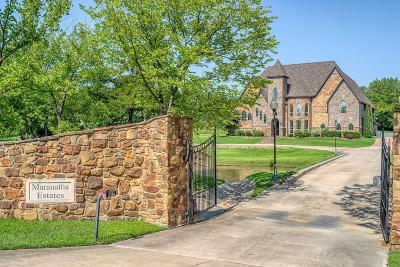 Southlake TX Single Family Home For Sale: $1,675,000
