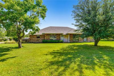 Rowlett Single Family Home For Sale: 4101 Toler Road