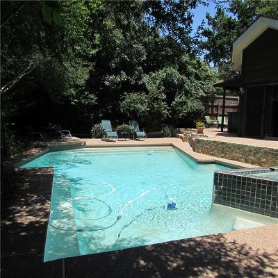 Arlington Single Family Home For Sale: 2512 Winding Hollow Lane