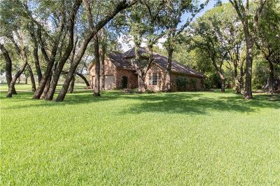 Erath County Single Family Home For Sale: 106 St James Court