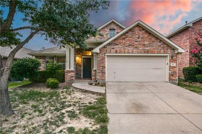 Wylie Single Family Home For Sale: 324 Highland Creek Drive