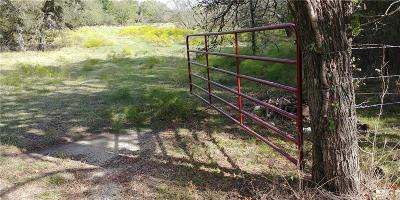 Corsicana Farm & Ranch For Sale: 0000 Fm 709