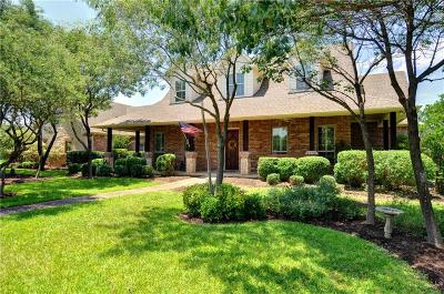 Parker County Single Family Home For Sale: 339 Silver Canyon Drive