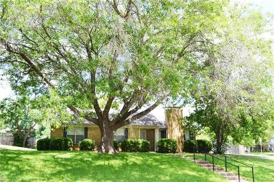Plano Single Family Home For Sale: 3129 Peachtree Lane