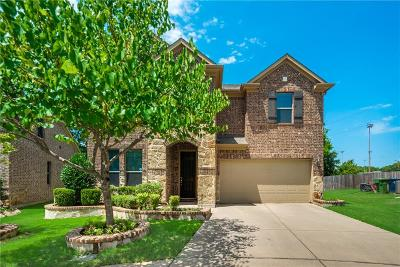 Garland Single Family Home For Sale: 731 Cedar Cove Drive