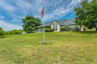 Brock Farm & Ranch For Sale: 350 Country Place Road