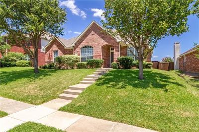 Frisco Single Family Home For Sale: 6216 Autumnwood Drive
