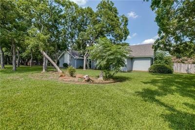 Keller Single Family Home For Sale: 800 Ledara Lane